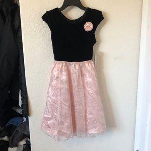 Jona Michelle Girl Dress Size 12